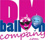 Die DM-Balloon-Company handelt mit Luftballons für Ballonkunst und Ballondekorationen.